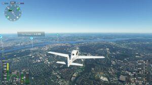 flight simulator computer requirements