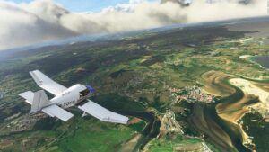 flight simulator tips