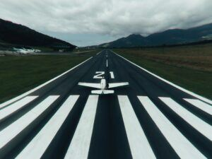 runway