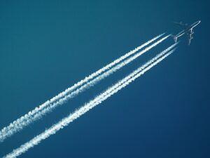 aircraft speed