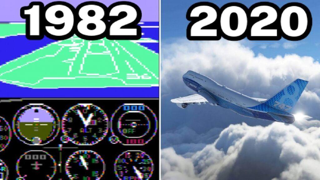 1982 to 2020
