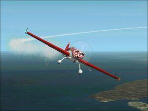 Play flight simulator games online