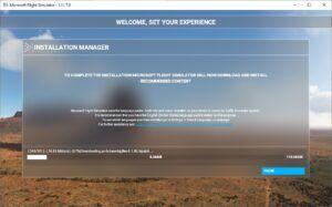 Download Flight Simulator