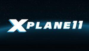 X plane 11 Simulator