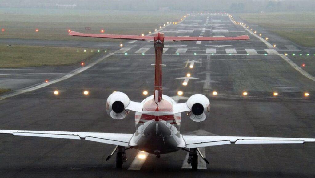 aircraft runway length requirements