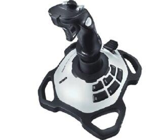 definition of joystick