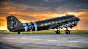 Mcdonnell Douglas DC 3