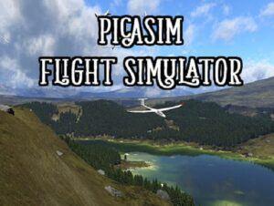picasim flight simulator