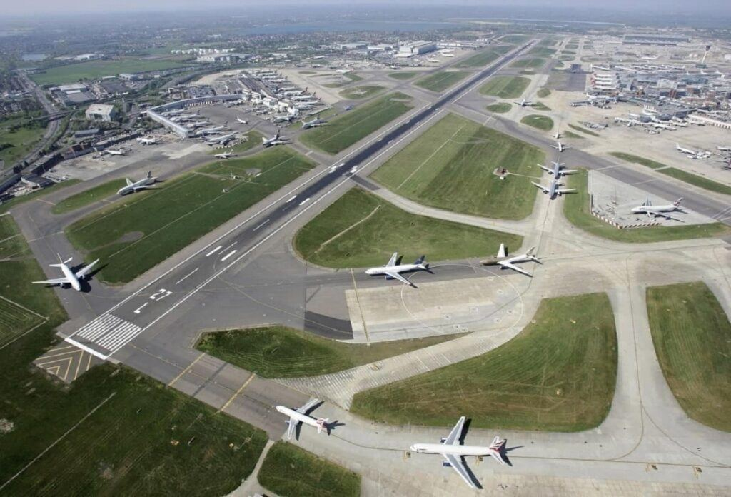 runway length