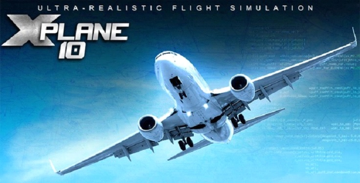 x plane 10 for ios