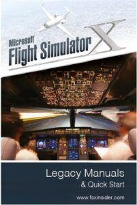 FSX manual