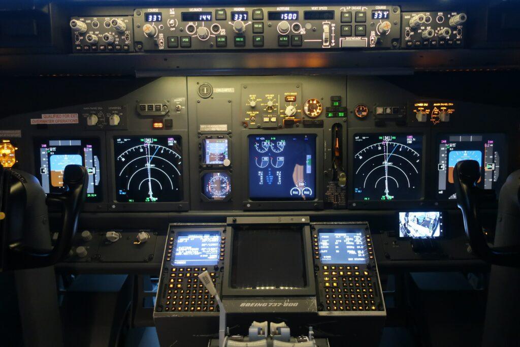 flight computer system