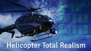 Helicopter updates