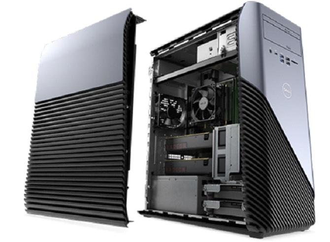 Hp gaming desktop