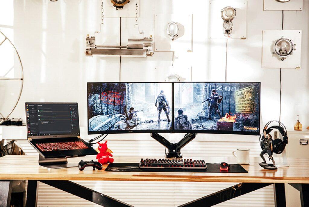 Multiple Monitors3