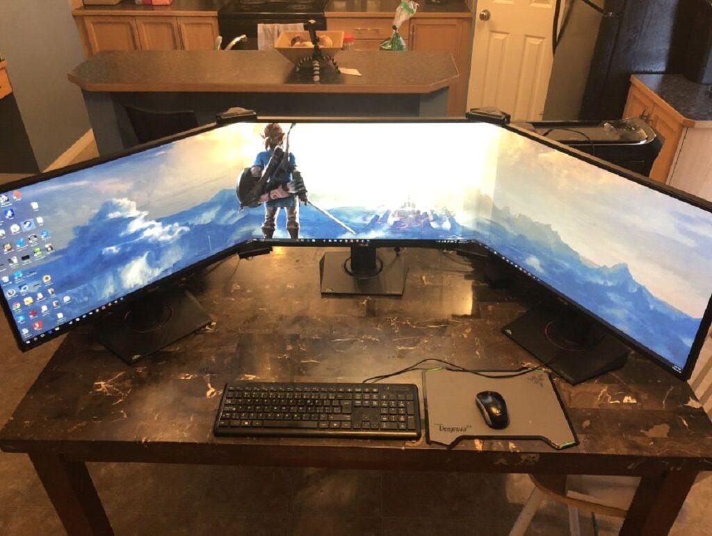 Multiple Monitors2