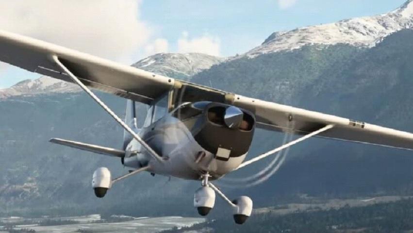 Why choose Cessna 172 aircraft