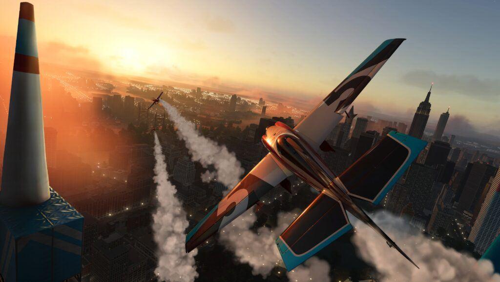 best flight simulator for pc