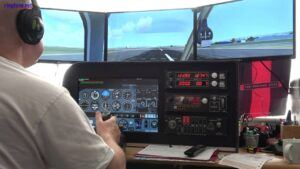 cessna virtual cockpit