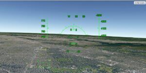 flight simulator on google earth2