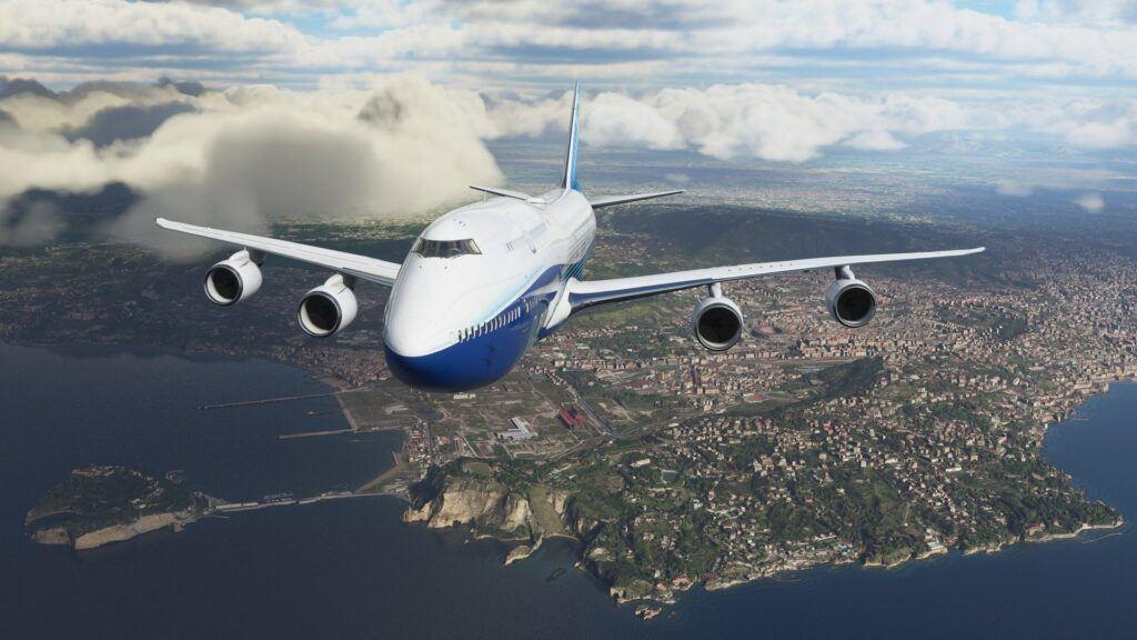 FS 2020 Boeing 737
